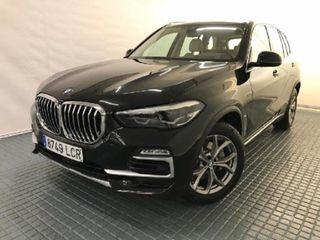 BMW X 5 3.0 XDRIVE30D 4WD AUTO 265 5P