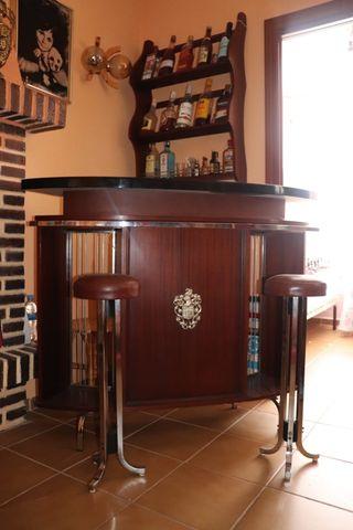 Mueble-Bar