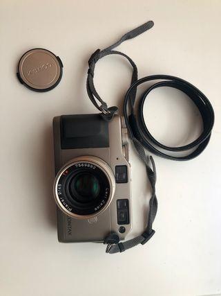 Contax G1 Greenlabel Carl Zeiss Planar 45mm f2