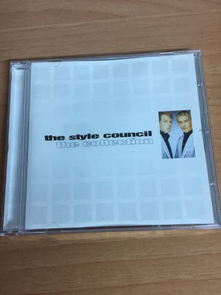 Cd Style Council