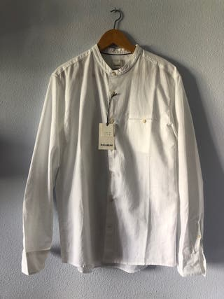 *SIN ESTRENAR* Camisa blanca P&B