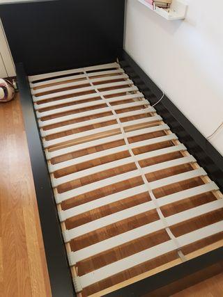Estructura de cama Ikea
