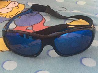 Gafas polarizadas decatlón niño