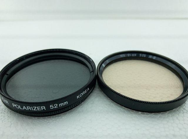 Nikon F80 + dos objetivos