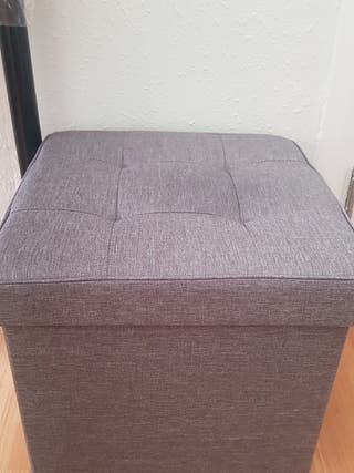 trunk,can fold and sit down