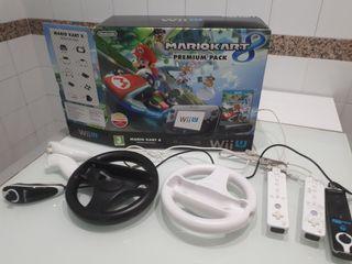Consola Wii U més jocs