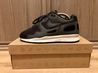 Nike Air Flow Anthracite