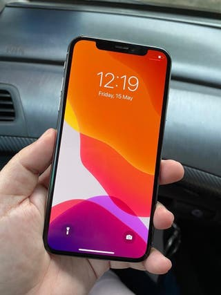 iPhone X 256GB Libre