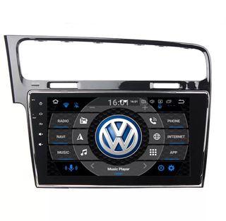 Radio gps Volkswagen Golf Mk7