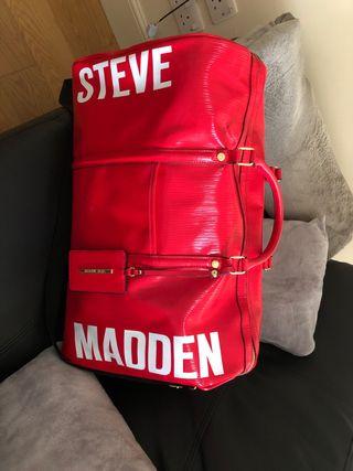 Steve Madden travel bag