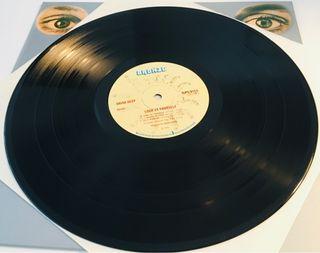 URIAH HEEP : Look at yourself Disco Vinilo LP