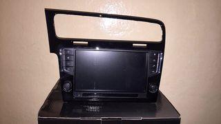 Radio gps Android Volkswagen Golf Mk7