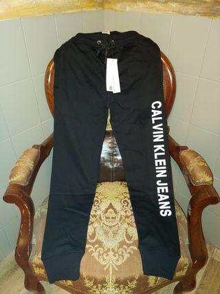 Pantalón chándal Calvin Klein