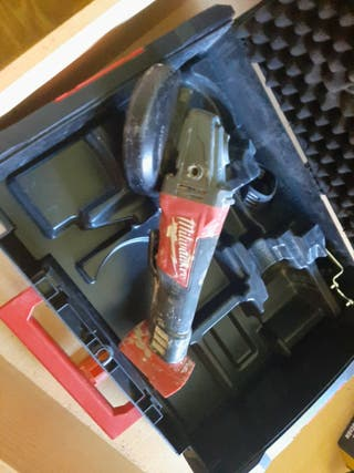 radial de bateria