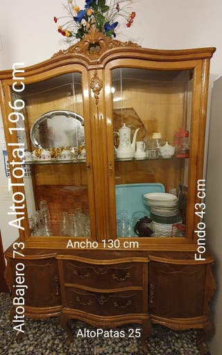 Alacena mueble vintage