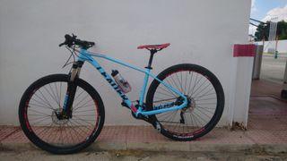 Bicleta MONDRAKER