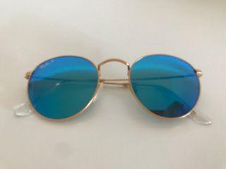Gafas de sol polarizadas Ray Ban