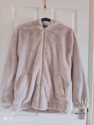 Coat/ hoodie