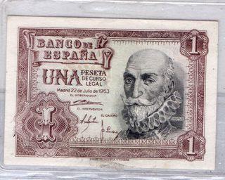 billetes españoles antiguos vendo y cambio