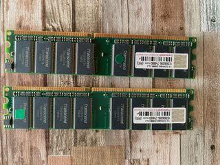 Memoria RAM DDR400 1gb