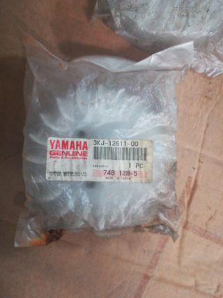 Yamaha jog aerox