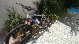 Bicicleta Pro flex