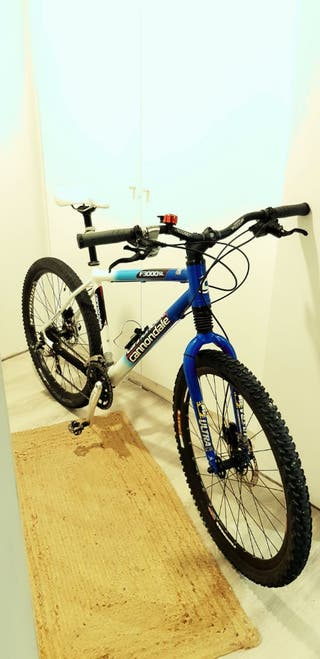 bicicleta mtb, btt