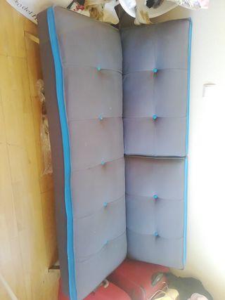 Sofa cama doble