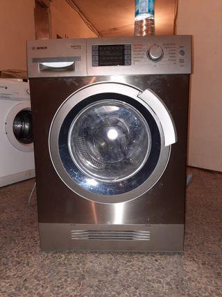 lavadora secadora 7 kilos +4 secado con porte