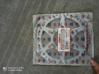 Piñon y corona kawasaki ninja 636 05/06