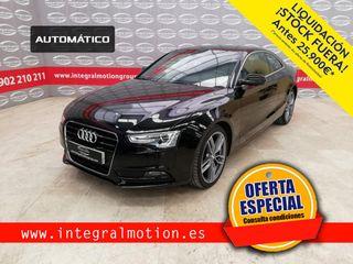 Audi Coupe Coupé 3.0 TDI 204cv multitronic