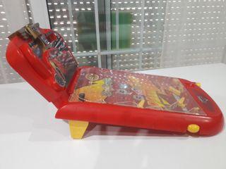 Pinball Cars Disney Pixar