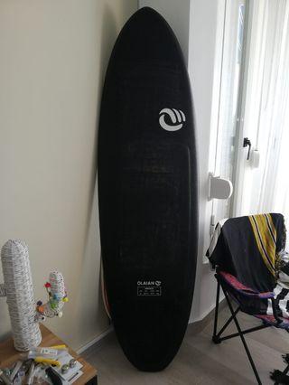 Tabla de espuma de surf: