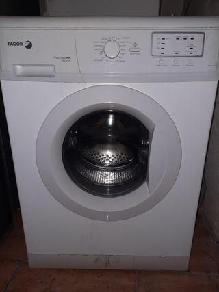 lavadora 7 kilos con porte