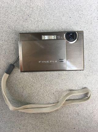 Cámara digital fujifilm Finepix Z100fd