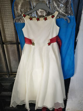 precioso vestido niña