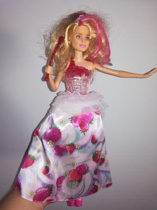 Barbie destellos