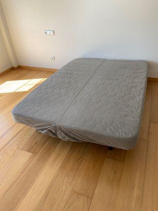 Sofacama Ikea