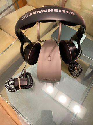 Auriculares Sennheiser HDR 120 II