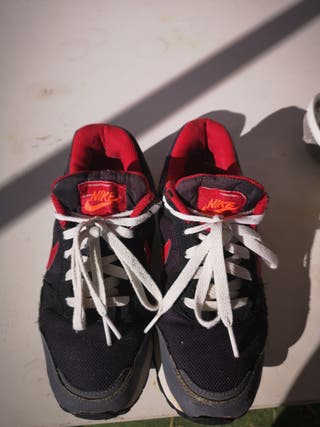 playeras Nike talla 36
