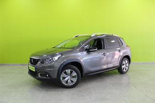 Peugeot 2008 - NAVEGADOR GPS CON PANTALLA TÁCTIL