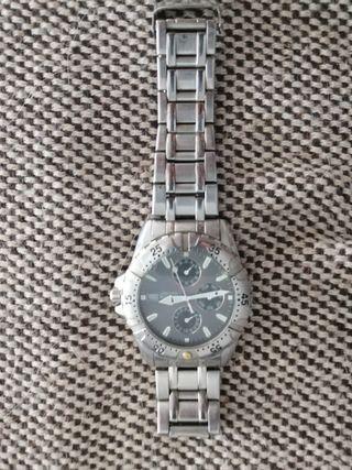 Reloj Festina caballero
