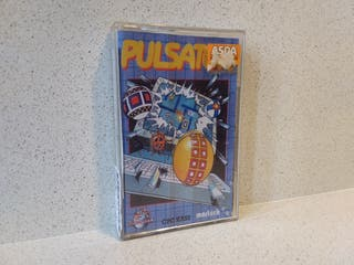 Pulsator (Amstrad cinta)