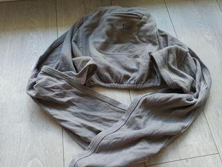 mochila fular portabebés Caboo