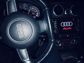 Radio navegador Audi A3/A4