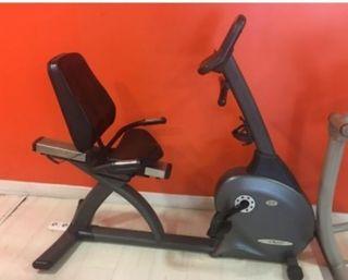Bicicleta estática visión fitness
