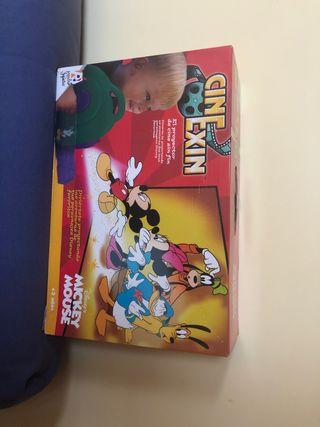 Cinexin Disney