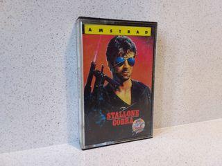 Cobra (Amstrad cinta)
