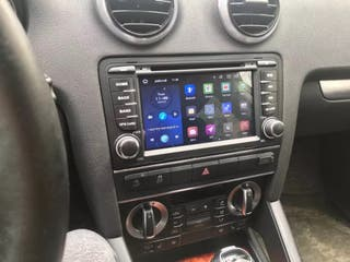 Radio gps Android Audi A3/S/RS