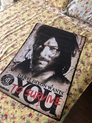 Poster nuevo Daryl Dixon